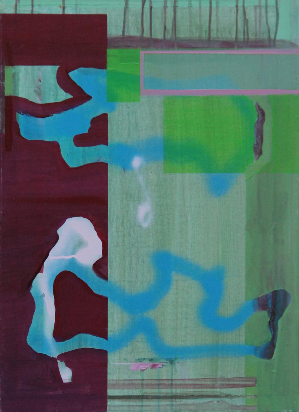 Kijk voor meer informatie op de pagina 'Schilderijen'