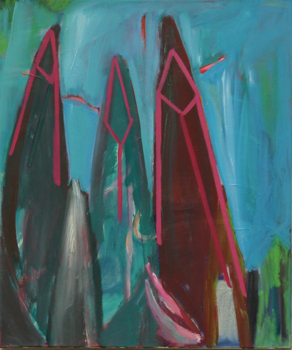 Kijk voor meer informatie op de pagina 'Schilderijen'.